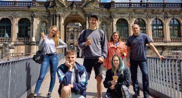 Malnavas koledža, realizējusi ERASMUS + projektu