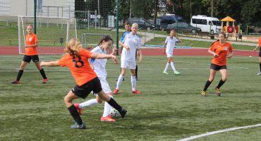 Latvijas Ziemeļaustrumu reģiona meiteņu futbola čempionāta 1.posms