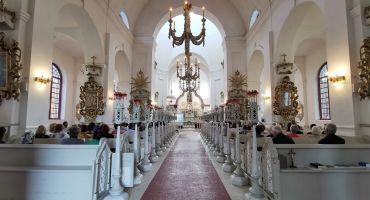 Kārsavas katoļu baznīca aicina palīdzēt